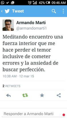 Armando martines
