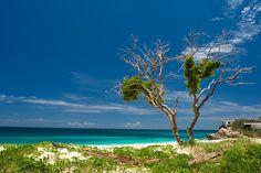 Mullet Bay Beach, St. Maarten