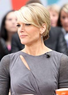 Megyn Kelly: Access Hollywood at Rockefeller Center -05