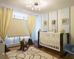 Spaces Nursery Themes For Baby Boys Design, Pictures, Remodel, Decor and Ideas - page 46