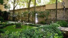 Jardín del Príncipe de Anglona para una cita romántica