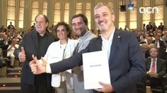 200 social and economic entities join forces to bring the European Medicines Agency to Barcelona