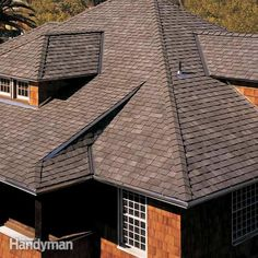 Best Certainteed Landmark Ir Colonial Slate For Mayo Construction In 2019 Roof Shingle Colors 400 x 300