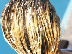 Per capelli secchi e sfibrati
