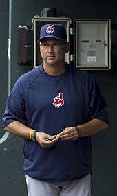 Cleveland Indians - Wikipedia, the free encyclopedia
