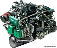 Rotax 912 iS fuel injected aircraft engine, Light Sport Aircraft Pilot News newsmagazine.