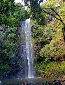 Adventures In Kauai: Kayak and Waterfall Hike