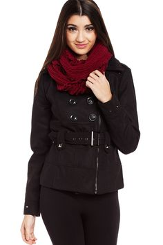 All-Around Good Time Infinity Scarf only $9.99