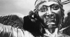 Wings of Desire        1987      Directed By: Wim Wenders      Rated PG-13      Drama, Fantasy, Foreign Language      138 Minutes        Monday, January 30, 2012 7:00 p.m.    I love this film.  Can't WAIT to see it in the pristine screening conditions of the Indiana University Cinema.