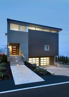 Renton House / Stettler Design