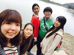 梅花湖一景