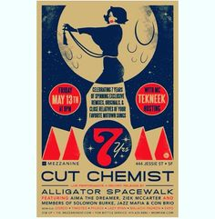 @mom_djs are having their 7year #anniversary #party #may13th #2016 at @mezzaninesf!! This is a show not to be missed with the legendary @cut_chemist headlining and bringing you a 90 minute MOM inspired set! Along with some of the MOM djs and amazing live musicians this will be a funky good time. Don't sleep on this one! #motown #funk #soul #deejay #livemusic #musicians #vocalists #goodtimes Here is the link to buy tix!! http://ift.tt/24yHmj2 by joshuamartinez23