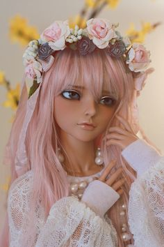 bjd ~~ not blyth but had to post