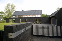 MAAS ARCHITECTEN BV (Project) - Nieuwbouw woonhuis - PhotoID #266678 - architectenweb.nl
