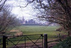 Afriston, East Sussex (1964)