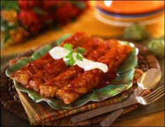 Here's How to Make Grilled Salmon Enchiladas |Foodbeast