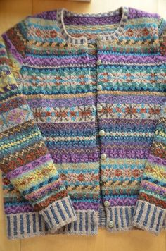 Ravelry: maymay's Orkney