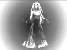 Scary Bride Clip