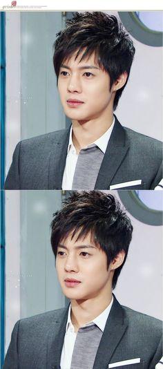Kim Hyun Joong 김현중 ♡ so cute ♡ Kpop ♡ Kdrama ♡ SS501 ♡ wowwww :D