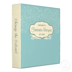 logo recipe book