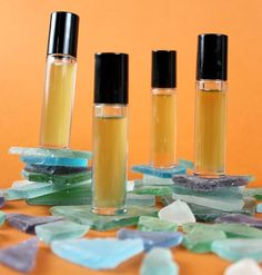 DIY:: Under Eye Serum !! - anti-aging serum that nourishes, replenishes, and reducesinflammation (which causes puffiness  dark circles) . This has the same ingredients as all the high dollar creams. However due to no processing-they are so much better. In their natural state-they are concentrated. So Skin absorbs all of it quicker, works faster, and all without any toxins!