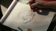 Character Designer Patrick Mate at Sony Pictures AnimationComputer Graphics & Digital Art Community for Artist: Job, Tutorial, Art, Concept Art, Portfolio