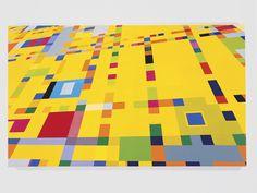TORBEN GIEHLER http://www.widewalls.ch/artist/torben-giehler/  #abstract  #art