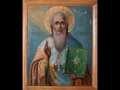 2 θαυματουργές προσευχές του Αγίου Μόδεστου για την θεραπεία των ζώων. - YouTube Youtube, Painting, Art, Art Background, Painting Art, Kunst, Paintings, Performing Arts, Painted Canvas