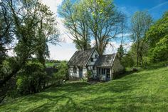 Je gelooft dit niet! Wát een sprookjesachtig vakantiehuis in Limburg