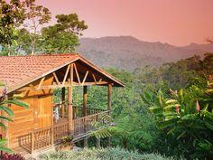 ARGOVIA CABAÑA,  Argovia Finca Resort, Chiapas, Mexico by Austin-Lehman Adventures. I want to go here TOMORROW!!