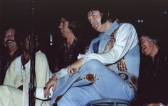 September 06, 1976 Elvis performed at the Von Braun Civic Center, Huntsville, Alabama, at 2.30 and 8.30 p.m. This was the last time Elvis performed 2 shows on one day.