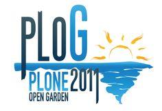 Plone Open Garden 2011