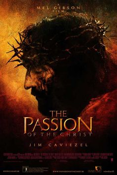 Directed by Mel Gibson. With Jim Caviezel, Monica Bellucci, Maia Morgenstern, Christo Jivkov. Depicts the final twelve hours in the life of Jesus of Nazareth, on the day of his crucifixion in Jerusalem. Jim Caviezel, Laura San Giacomo, Films Chrétiens, Films Cinema, Mel Gibson, Passion Christi, Movies To Watch, Good Movies, Pontius Pilatus