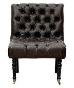 Magnolia Home McLennan Navy Chair   Farmhouse Style   Fixer Upper  #affiliate | Home Decor  Diy | Pinterest | Farmhouse Style