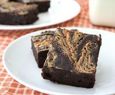 Tone It Up - Recipe Profile - Black Bean PB Brownies