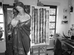 Restaurateur Frederik Cnockaert a le plaisir de vous inviter à la porte ouverte de l'atelier de restauration des œuvres d'art Kerat sprl. Dimanche le 5 février 2017, l'atelier est ouvert toute la journée pour discuter à propos la restauration et les œuvres d'art que vous emmenez. Sa firme kerat sprl a été fondée en 1992 et vous offre les services suivantes: Conservation & restauration d'œuvres d'art et d'antiquités. L'atelier vous offre des solutions fiables pour l'entretien de vos œuvres…