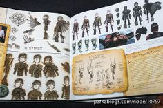The Art of How to Train Your Dragon 2   Flickr - Photo Sharing!