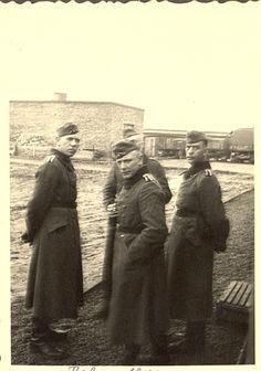 La vida de un soldado alemán a través de fotos - Taringa!