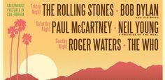 Stones, McCartney e Dylan juntos: um acerto de contas com o Woodstock - Últimas Notícias - UOL Música