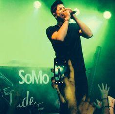 Joseph Somo <3