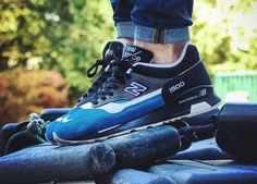 Chubster favourite ! - Coup de cœur du Chubster ! - shoes for men - chaussures pour homme - sneakers - boots - sneakershead - yeezy - sneakerspics - solecollector -sneakerslegends - sneakershoes - sneakershouts - Provider x New Balance 1500