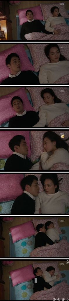 Added episode 8 captures for the Korean drama 'Oh My Venus'.