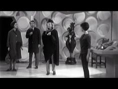 First Time Entering the TARDIS - An Unearthly Child - Doctor Who - BBC - YouTube
