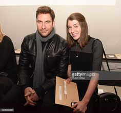 Find all the latest fashion, beauty, sex tips and celebrity news from Cosmopolitan UK. Dylan Mcdermott, Celebs, Celebrities, Ss 15, Party Fashion, Cosmopolitan, Celebrity News, Front Row, Latest Fashion