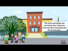 History of Bombay Stock Exchange