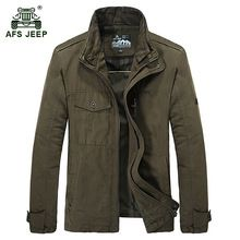 {Like and Share if you want this  AFS JEEP 2017 Men's autumn casual brand army green cotton jacket coat man spring khaki jackets male orange red coats outerwear|    Unique arrival AFS JEEP 2017 Men's autumn casual brand army green cotton jacket coat man spring khaki jackets male orange red coats outerwear now on discount sales $US $91.98 with free postage  you'll find this specific item as well as a whole lot more at our estore      Grab it today at this website…