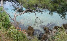 Park prirode Lastovsko otočje - Parkovi Hrvatske