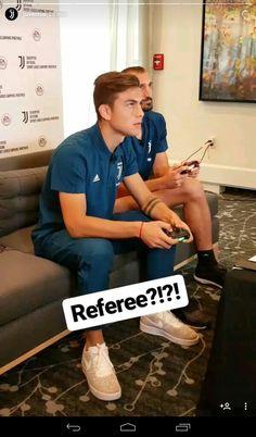 Football Boys, Football Players, Cr7 Junior, Referee, Messi, Ronaldo, Soccer, My Love, Funny