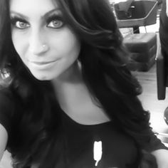 Perfect hair. #Jerseylicious
