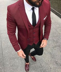 nice 50 Stunning Bespoke Suit Ideas - Super Colors and Design to Choose From Check more at http://stylemann.com/best-bespoke-suit-ideas/